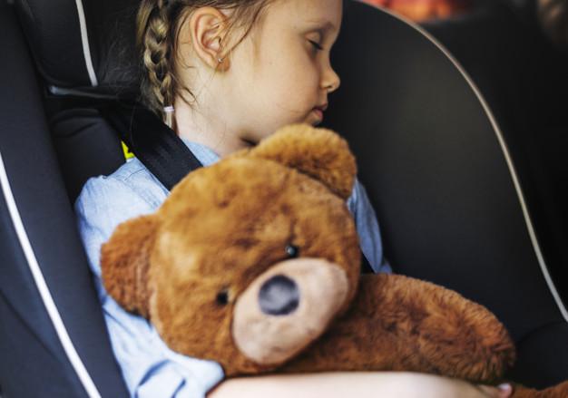 Otroški avtomobilski sedeži
