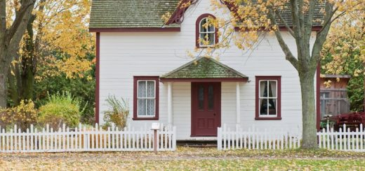 barvanje fasade