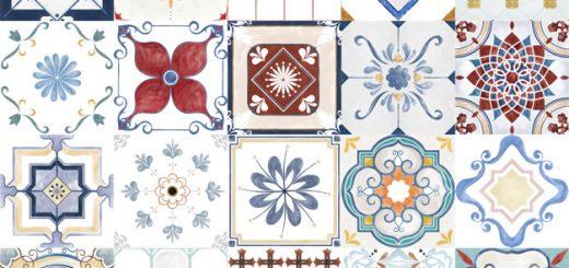 Talne keramične ploščice