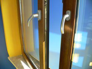 PVC okna Slovenija