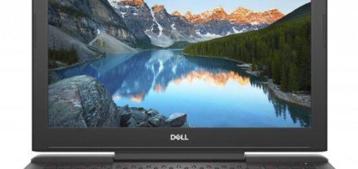 Dell prenosnik