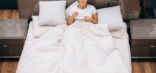 Posteljnina za enojno posteljo