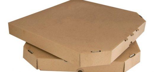 Embalaža za toplo hrano