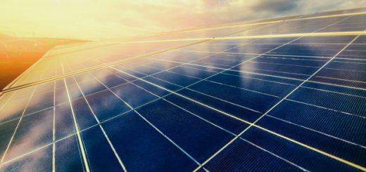 Kakovosten solarni komplet