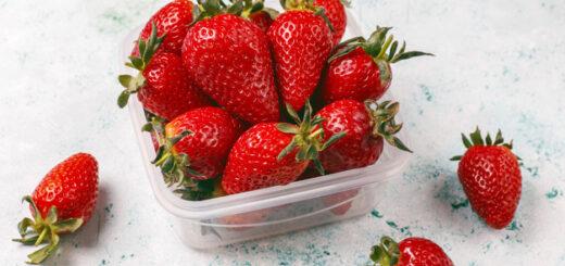 embalaža za sadje in zelenjavo